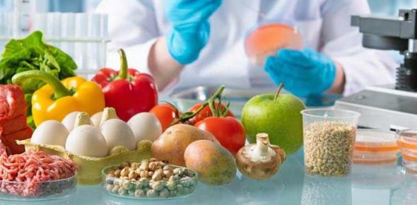 Food Safety Quiz: Test!