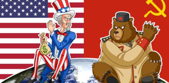 The Cold War Ultimate Quiz: Exam!
