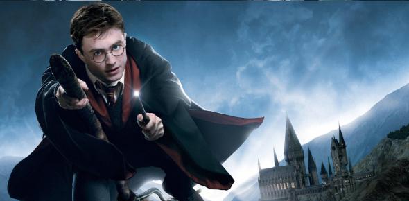 A Short Harry Potter Trivia Quiz!