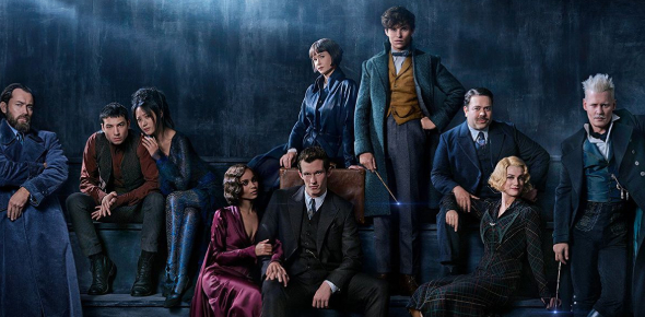 Quiz: Which Fantastic Beasts 2 Character Are You?
