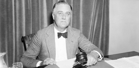 Quiz: Franklin D. Roosevelt