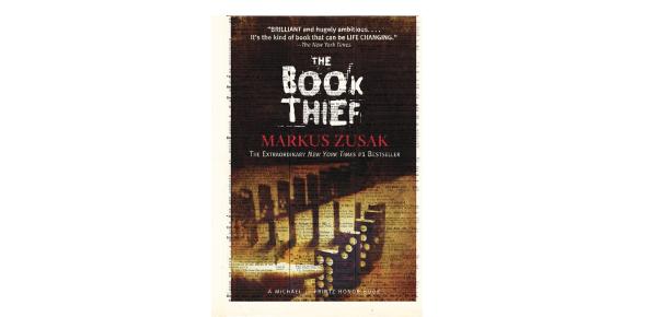 The Book Thief Novel Trivia! Quiz