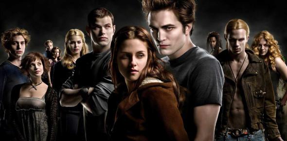 The Hardest Twilight Quiz Ever!