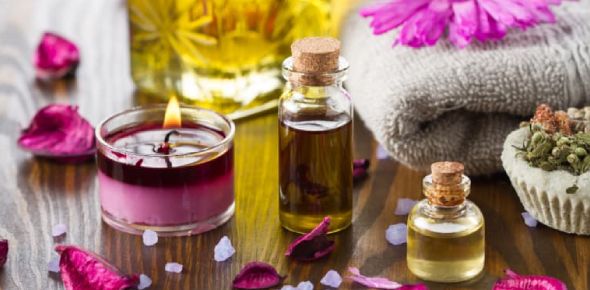 Aromatherapy Quiz: How Well You Know?