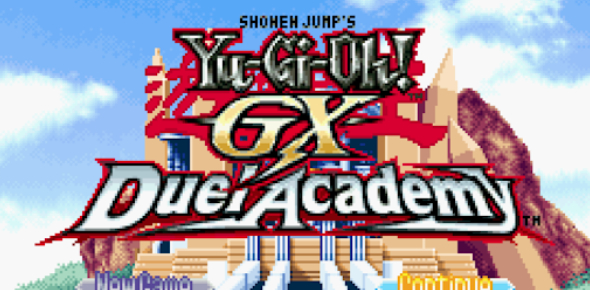 Which Gx Duel Academy Dorm Are You In?
