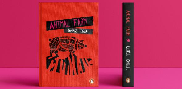"""The """"Animal Farm"""" Book Quiz!"""