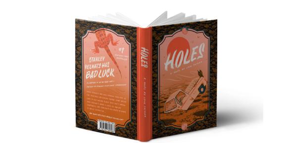 Holes Novel Chapter 14 Trivia Questions Quiz