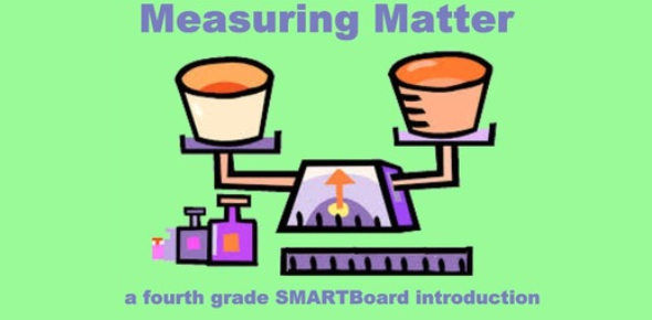 Measuring Matter Trivia Quiz
