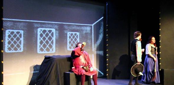 Macbeth Quiz: Act 1 To 3 MCQ Trivia!
