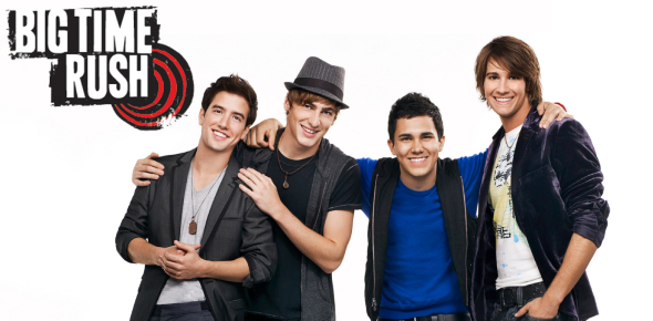 The Ultimate Big Time Rush Quiz