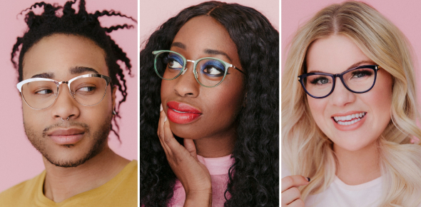What Is Your Face Shape And What Type Of Spectacles Will Fit?