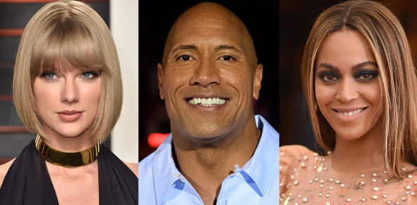 Trivia Quiz: Could You Identify These Famous Celebrities?