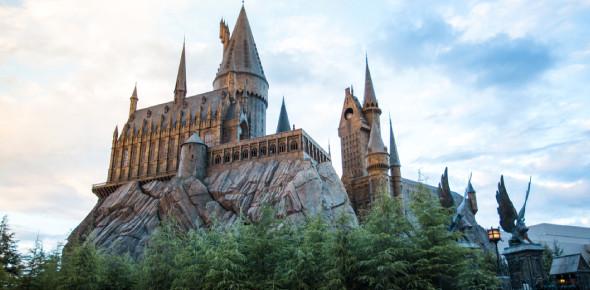 Hogwarts 1st Year Exams