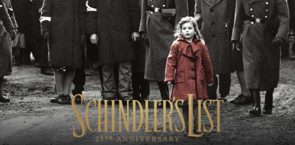 Schindler's List - Movie Quiz #1