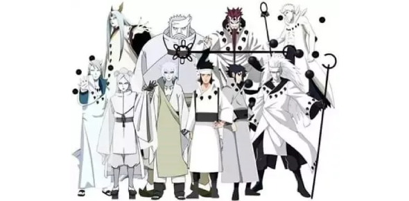 Take The Quiz & Find Which Naruto Clan Are You