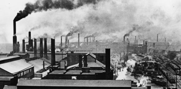 Industrial Revolution MCQ Exam: Quiz!