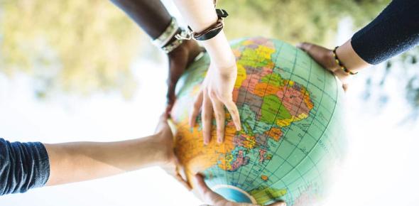 Geography Exam: Trivia Questions! Quiz