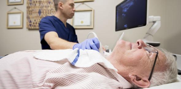 Quiz: Vascular Ultrasound Knowledge Test