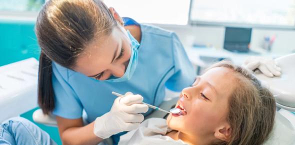 Dental Terminology Quiz