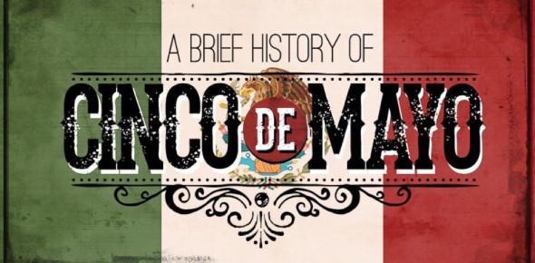Cinco De Mayo History Trivia: Quiz!