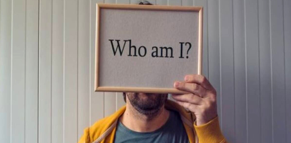 Who Am I Really In The Inside? Quiz!