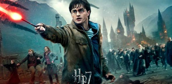 A Short Harry Potter Trivia Quiz! Part- II
