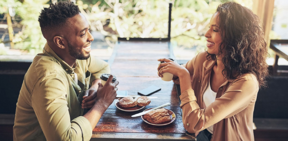 Your First Date Checklist: Is He A Keeper?