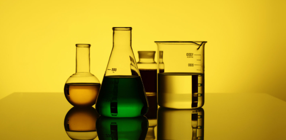 Take This Quiz On Introduction To Chemistry!