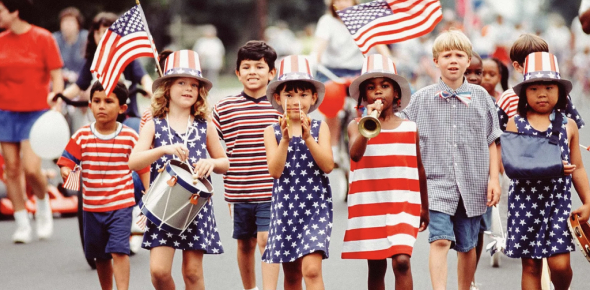 July 4 US Independence Day: How Much Do You Know? Trivia Quiz