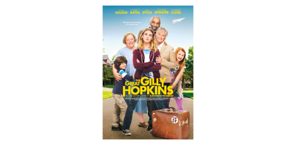 The Great Gilly Hopkins Novel Quiz! Trivia