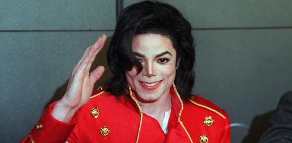 Short Quiz On Michael Jackson: Trivia
