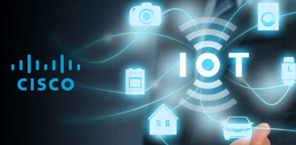 CISCO Wireless Network Architecture