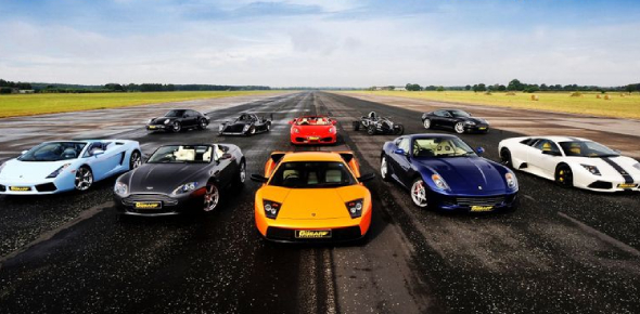 How Much You Really Know About Cars? Trivia Quiz