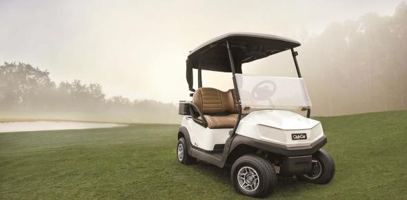 Pgm Level 1 Golf Car Fleet Management
