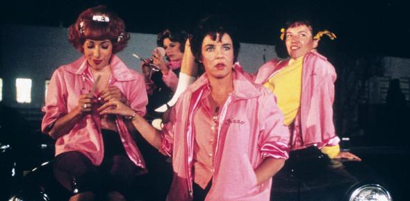Pink Ladies Grease Quiz