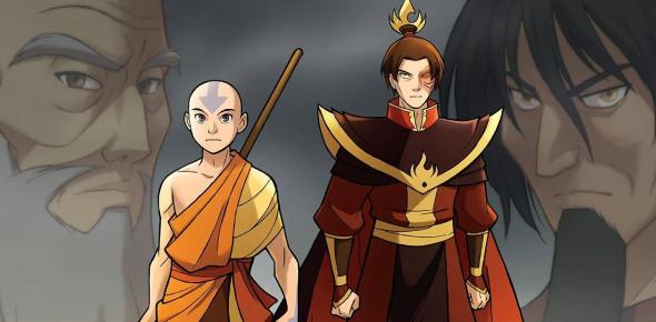 Test Your Fire Lord/ Prince Zuko Knowledge