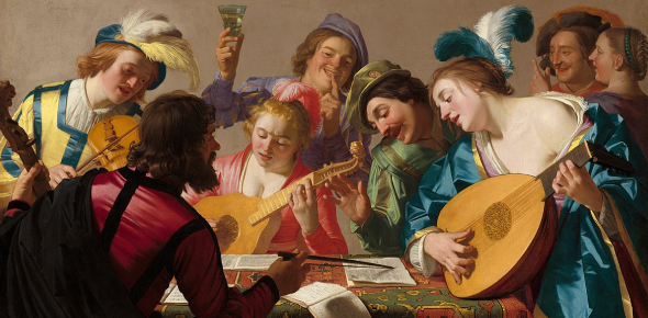 Renaissance Music Hl/Sl Quiz