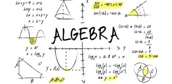 Maths Algebra (13-14 Yrs.)