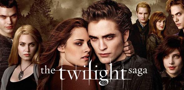 Twilight Saga Quiz (How Much Do You Know)