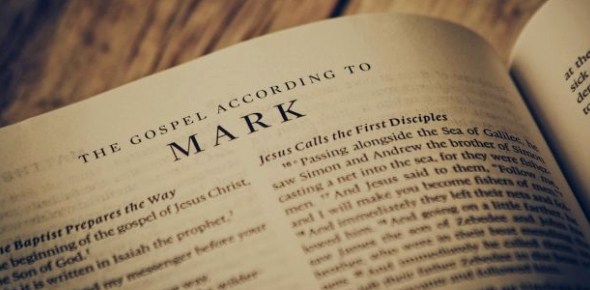 Mark Chapters 13 To 15