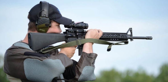 What Airsoft Position Are You (And What Gun Should You Get)