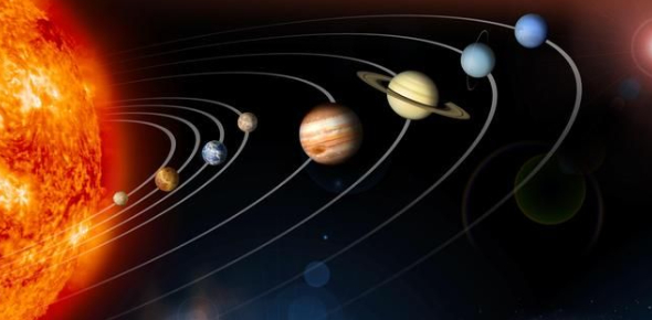 True Or False: Quiz On Solar System!
