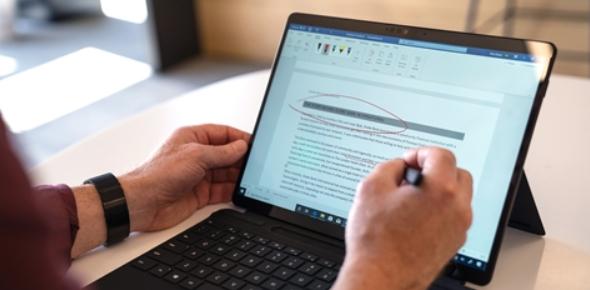 MCQ On Basic Computer Skills: Quiz!