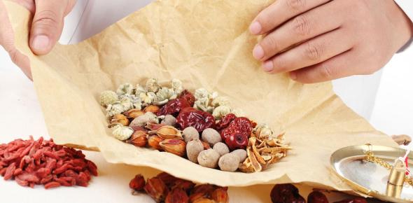 Traditional Chinese Medicine Exam! Quiz