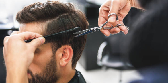 El Dorado Cosmetology Quiz: Hair Cutting!