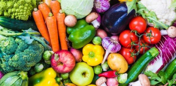 Amazing Quiz On Vegetables!