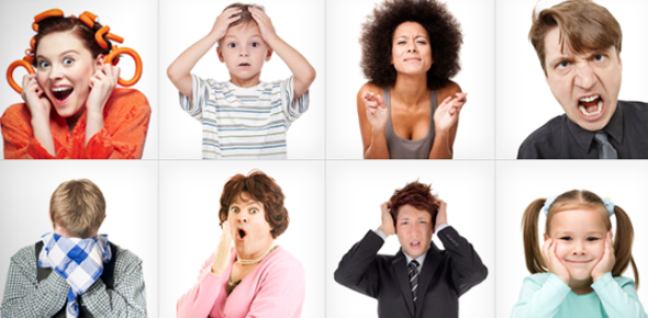 Find Out Your Personality Quiz