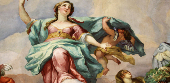 An Interesting Quiz About Art History