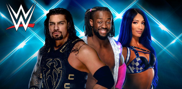 WWE Knowledge Test: How Much You Know? Quiz