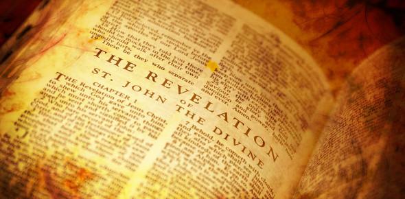 The Revelation - Knowledge, Level 1, Quiz 1
